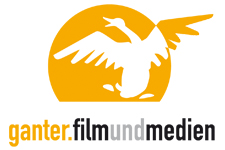 Logo der Filmproduktion Ganter-Film